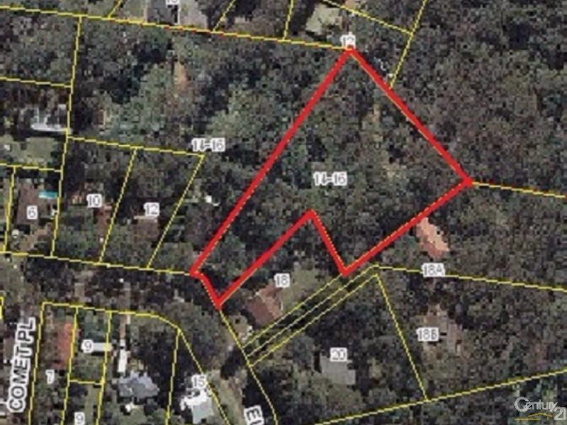 16 Ellison Road, Springwood - Land for Sale in Springwood