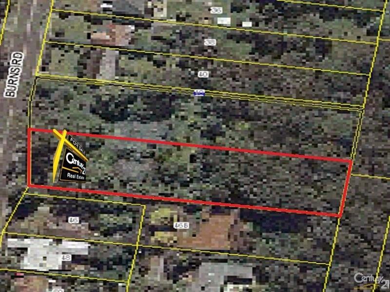 44a Burns Road , Springwood - Land for Sale in Springwood