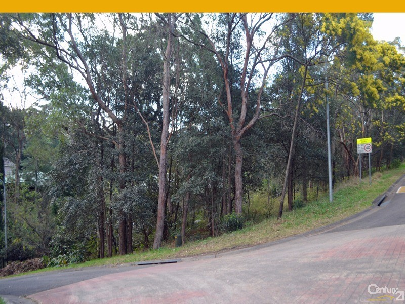 24 Currawong Avenue, Valley Heights - Land for Sale in Valley Heights