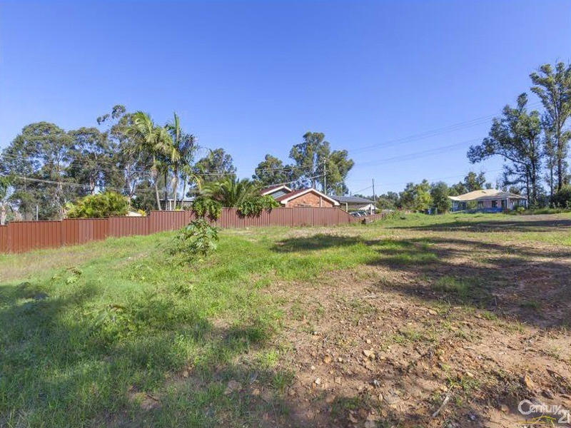 Land for Sale in Yellow Rock NSW 2777