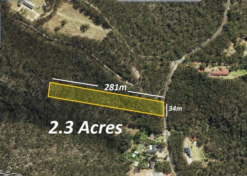 Land for Sale in Faulconbridge NSW 2776