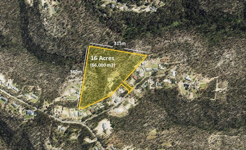 Land for Sale in Winmalee NSW 2777