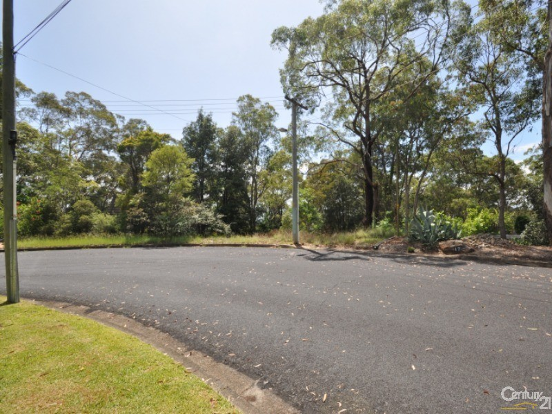 19 Bridgeview Crescent, Mount Riverview - Land for Sale in Mount Riverview