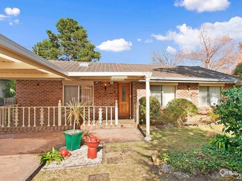 14 Cook Road, Wentworth Falls - House for Sale in Wentworth Falls