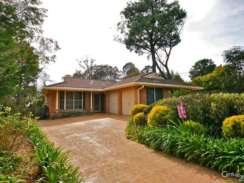 8 Tableland Rd, Wentworth Falls - House for Sale in Wentworth Falls