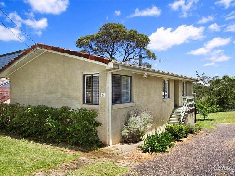 63 Tableland Rd, Wentworth Falls - House for Sale in Wentworth Falls