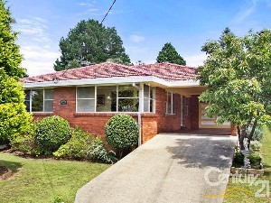 CENTURY 21 Combined Wentworth Falls Property of the week