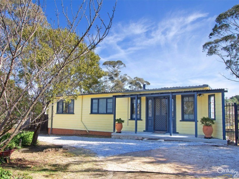12 Blaxland Rd, Wentworth Falls - House for Sale in Wentworth Falls