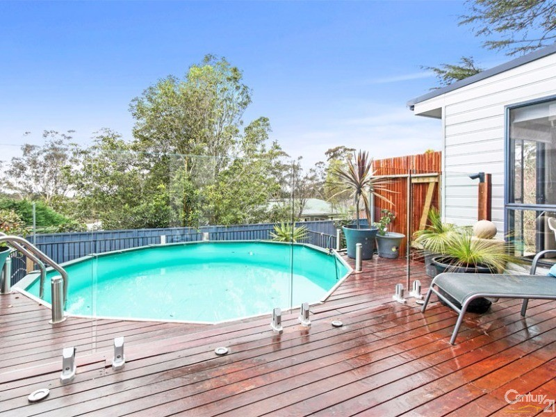 310 Blaxland Rd, Wentworth Falls - House for Sale in Wentworth Falls