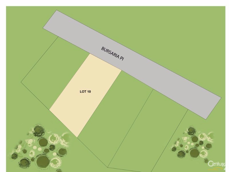 10 Bursaria Place, South Bowenfels - Land for Sale in South Bowenfels