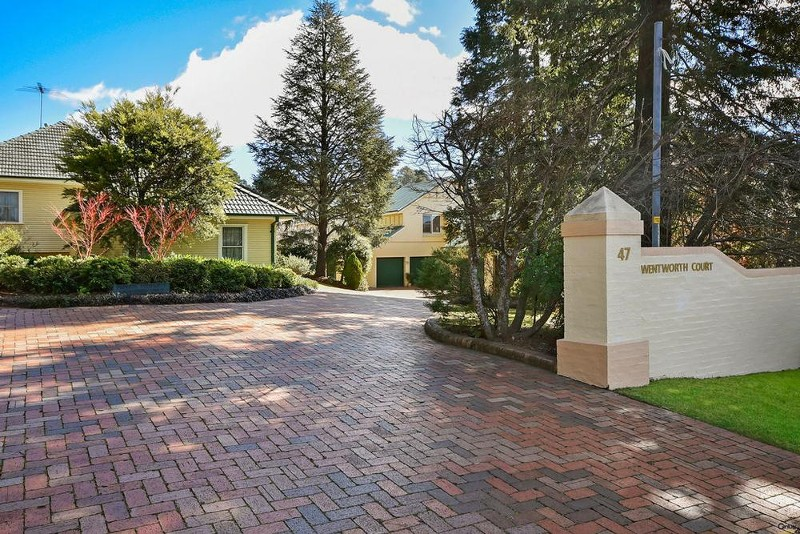 11/47-53 Falls Rd, Wentworth Falls - Townhouse for Sale in Wentworth Falls