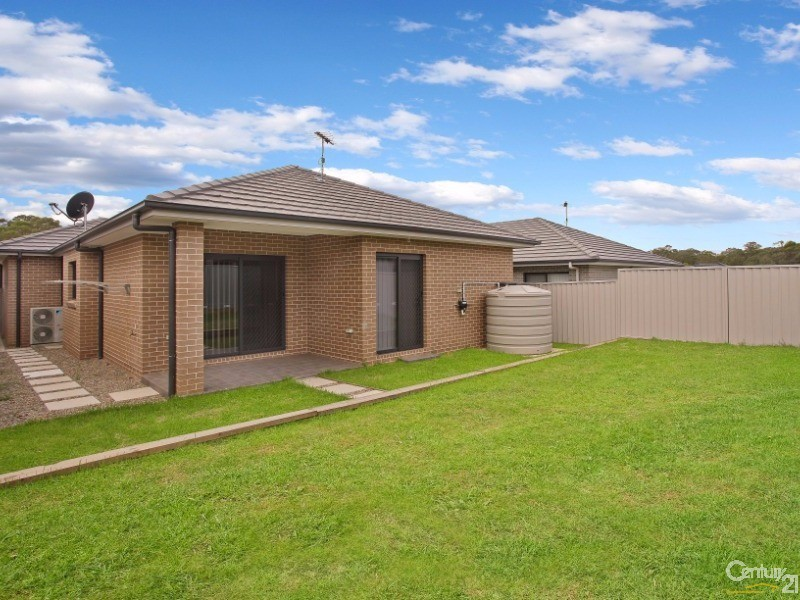 15 Reuben Street, Riverstone - House for Rent in Riverstone