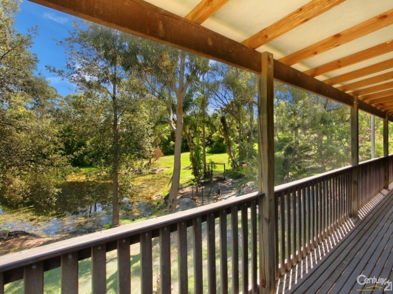1046 Wisemans Ferry Rd, South Maroota - House for Sale in South Maroota