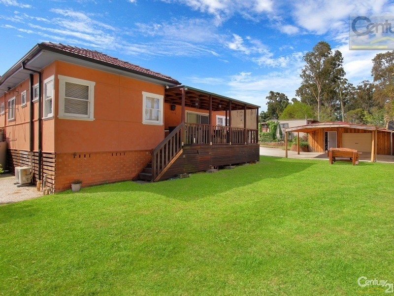 44a St Albans Rd, Schofields - House for Sale in Schofields