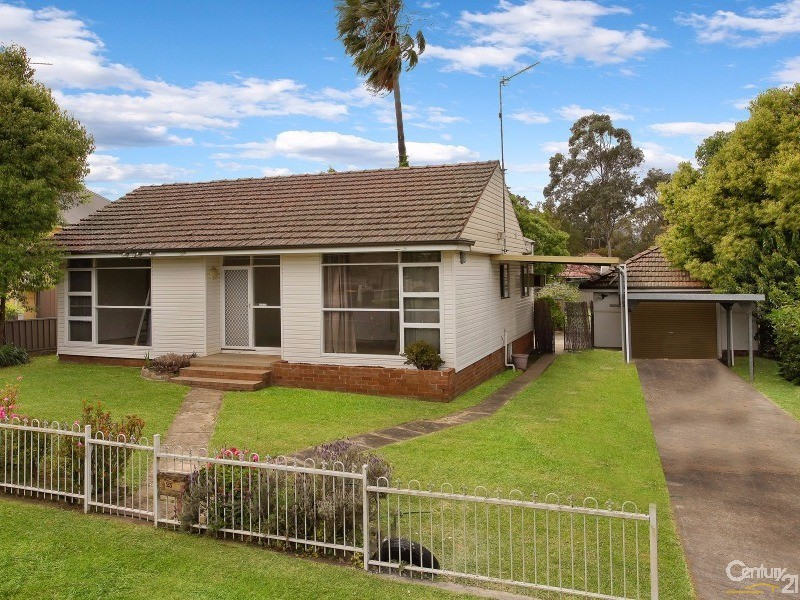 23 Mill St, Riverstone - House for Rent in Riverstone
