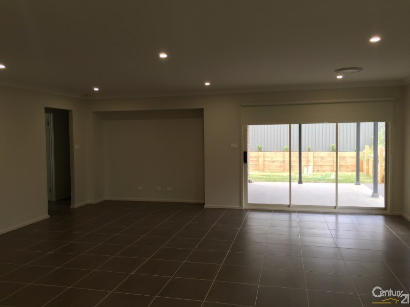 Lot 124 Andrew St, Riverstone - House for Rent in Riverstone