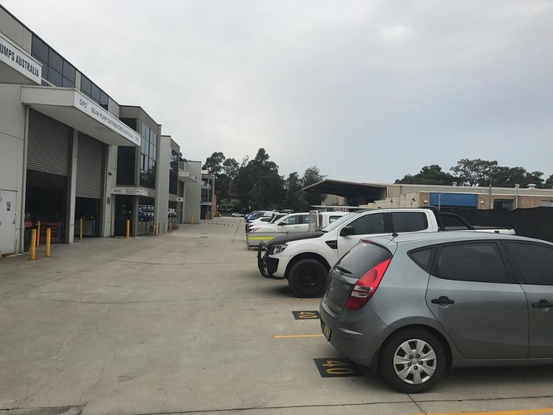 Unit 39/24 Garling Road, Kings Park - Industrial Property for Lease in Kings Park