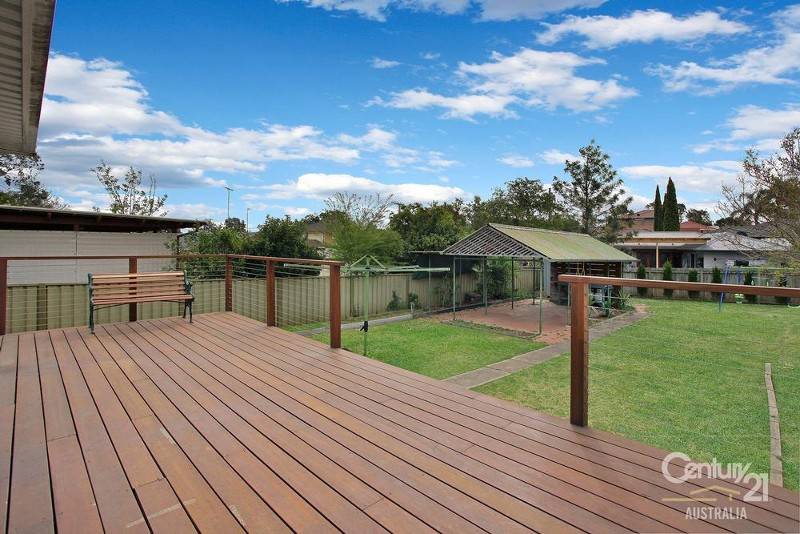 43 Gladstone Pde, Riverstone - House for Sale in Riverstone
