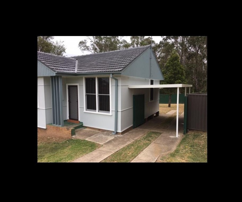 14 Florey Cres, Mount Pritchard - House for Rent in Mount Pritchard