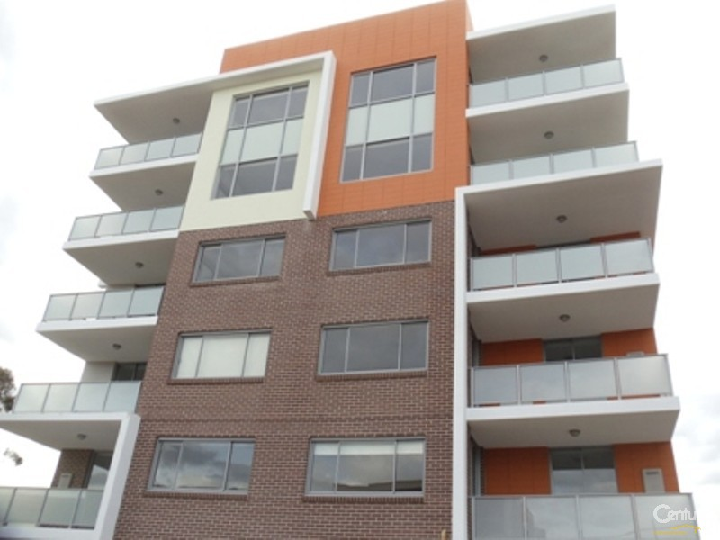 22/12-14 King Street, Campbelltown - Apartment for Rent in Campbelltown