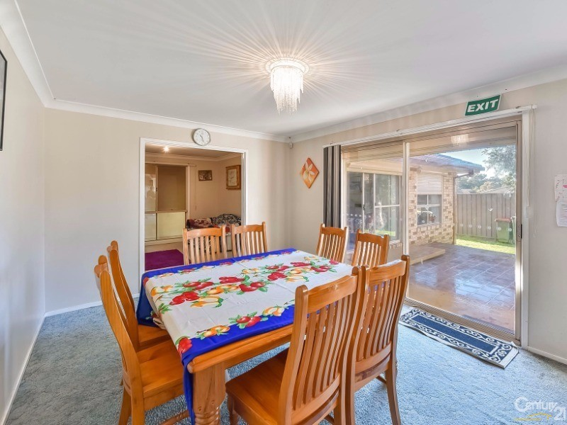 6 Marcellus Place, Rosemeadow - House for Sale in Rosemeadow