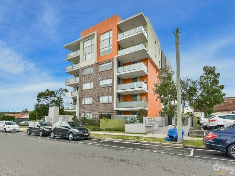 4/12-14 King Street, Campbelltown - Unit for Sale in Campbelltown