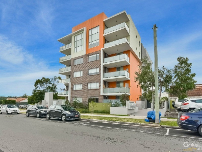 2/12-14 King Street, Campbelltown - Apartment for Sale in Campbelltown