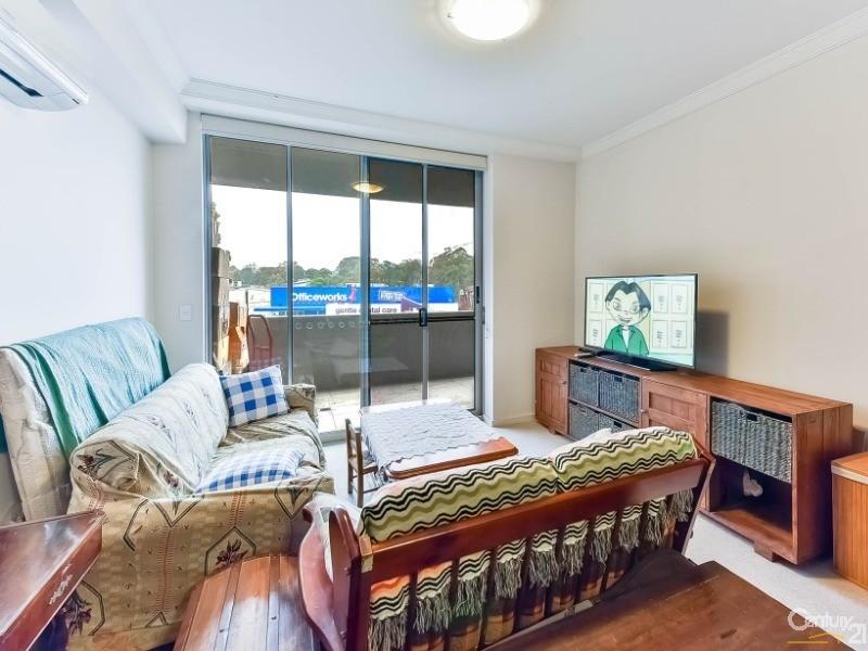 128/3-17 Queen Street, Campbelltown - Unit for Sale in Campbelltown