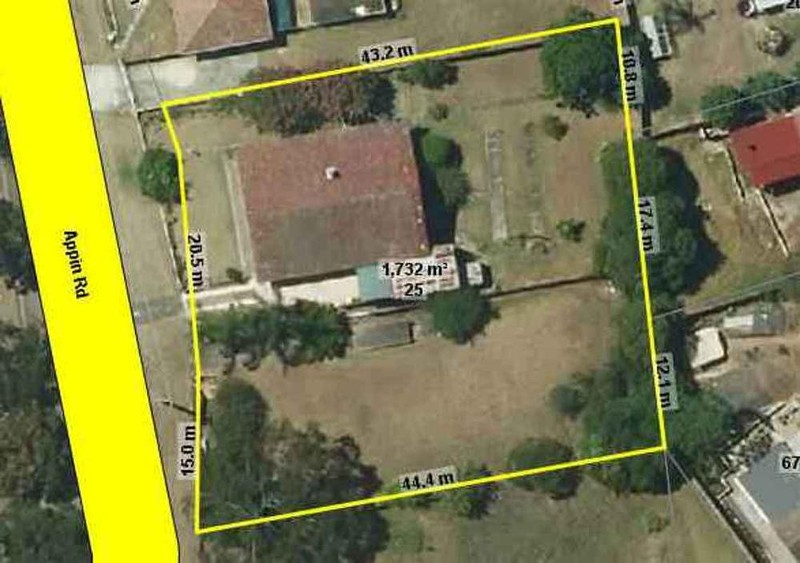 25 Appin Road, Campbelltown - House & Land for Sale in Campbelltown