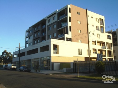 52/15 Warby Street, Campbelltown - House for Rent in Campbelltown