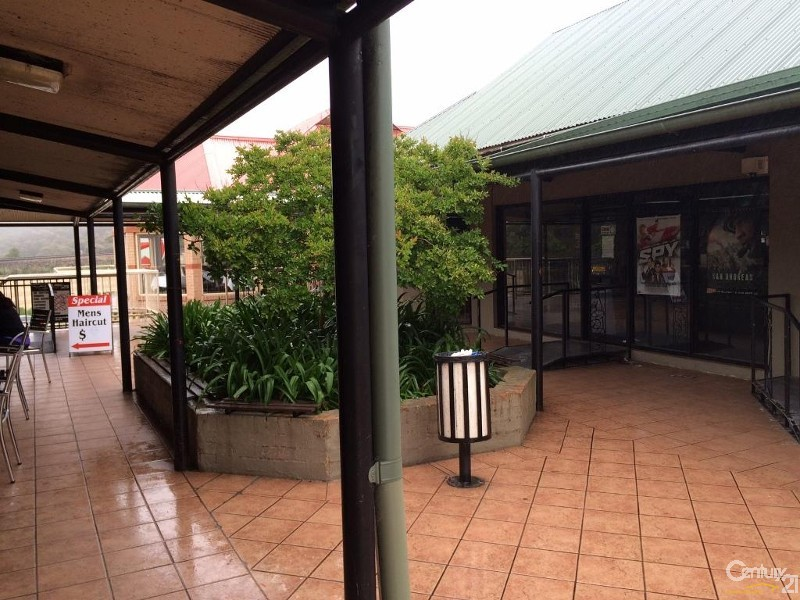 4/195 Great Western Highway, Hazelbrook - Retail Property for Lease in Hazelbrook