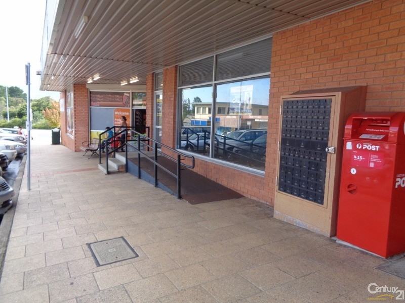 2/194 Great Western Highway, Hazelbrook - Retail Property for Lease in Hazelbrook
