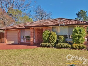 CENTURY 21 Central Mountains Hazelbrook Property of the week