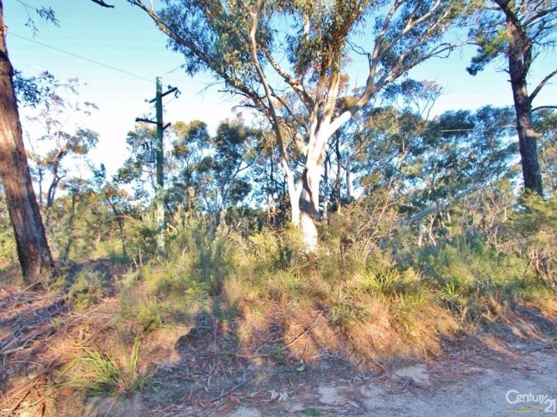 106-130 Terrace Falls Road, Hazelbrook - Land for Sale in Hazelbrook
