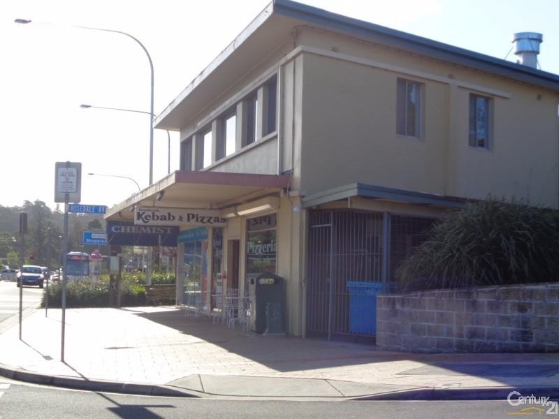 192 Great Western Highway , Hazelbrook - Commercial Property for Lease in Hazelbrook