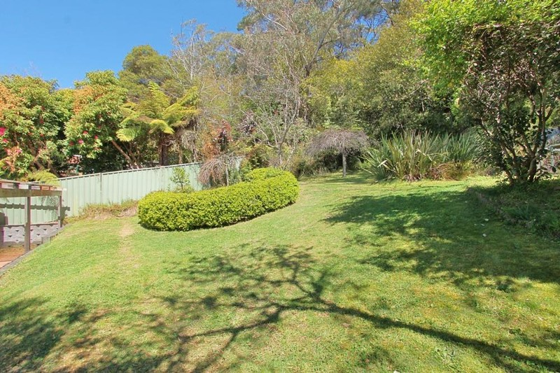 34 Cliff Avenue, Hazelbrook - House for Sale in Hazelbrook
