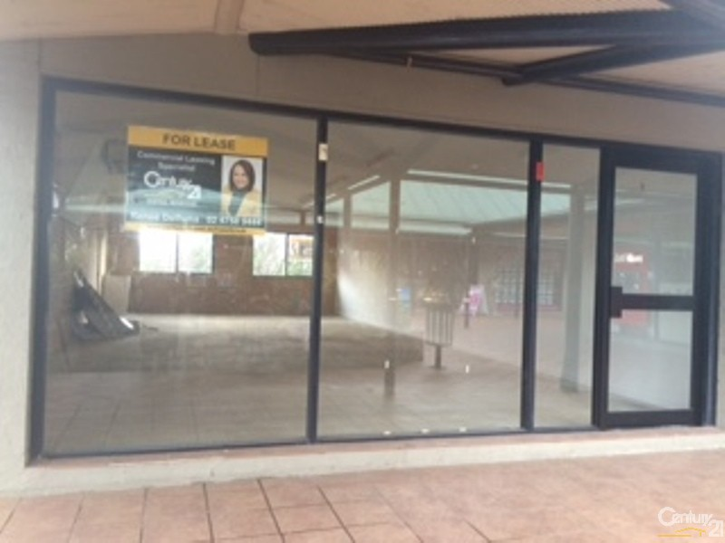 6/195 GREAT WESTERN HIGHWAY, Hazelbrook - Retail Property for Lease in Hazelbrook