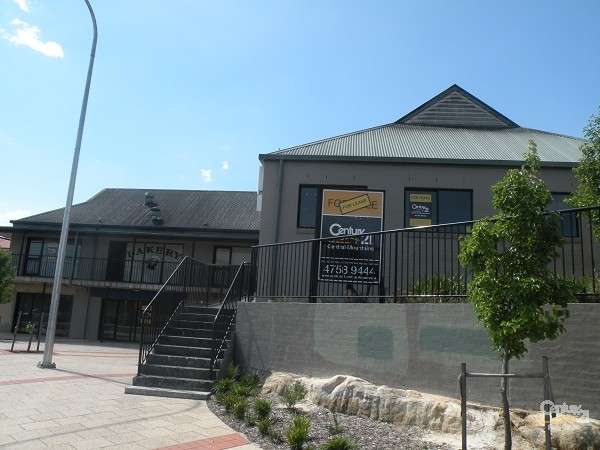 6/195 GREAT WESTERN HIGHWAY, Hazelbrook - Retail Property for Lease in Hazelbrook