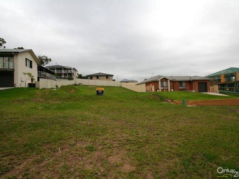 Land for Sale in Buttaba NSW 2283