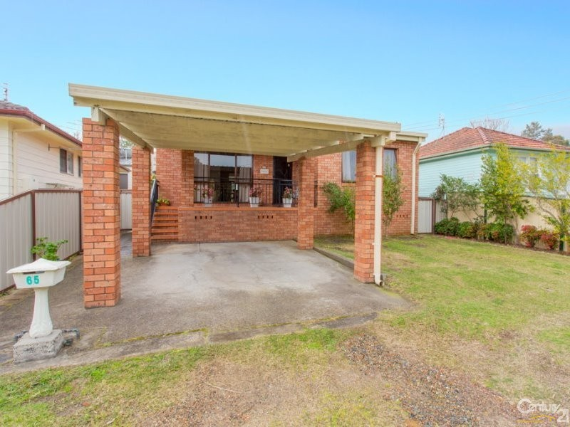65 Dorrington Road, Rathmines - House for Sale in Rathmines
