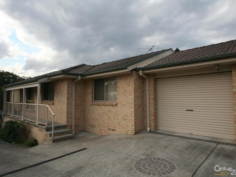 1/6 Wellings Street, Morisset - Duplex for Sale in Morisset