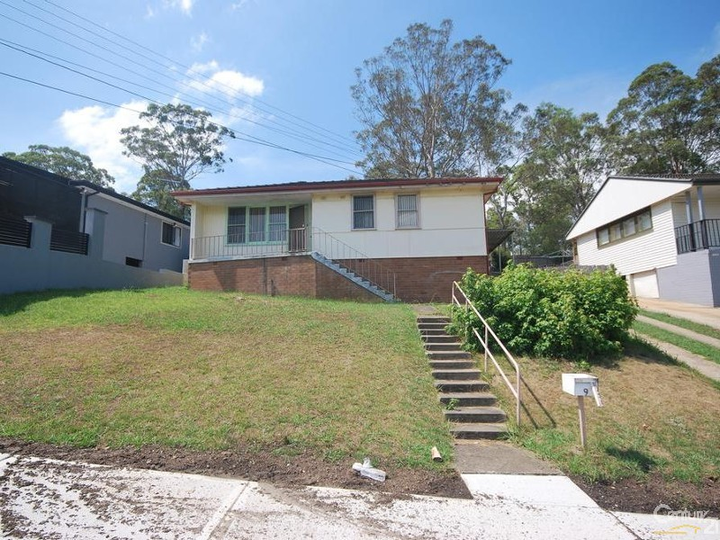 House for Rent in Busby NSW 2168