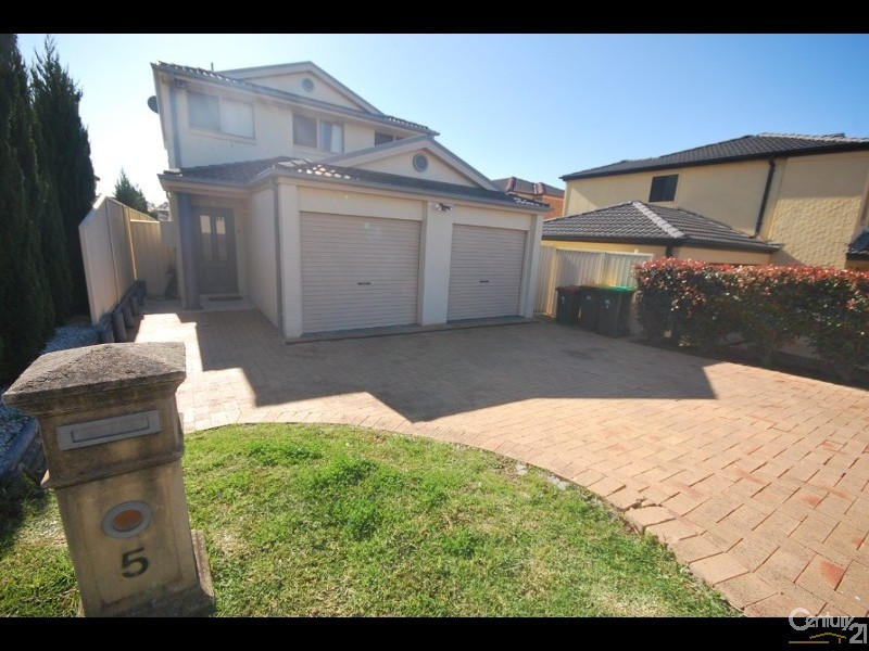House for Rent in Horningsea Park NSW 2171