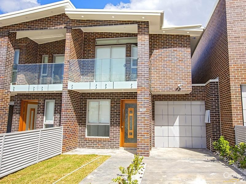 132A - 132B Arbutus Street, Canley Heights - Duplex for Sale in Canley Heights