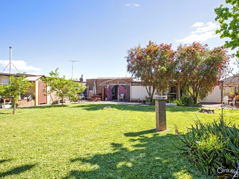 10 Rowley Street, Smithfield - House for Sale in Smithfield