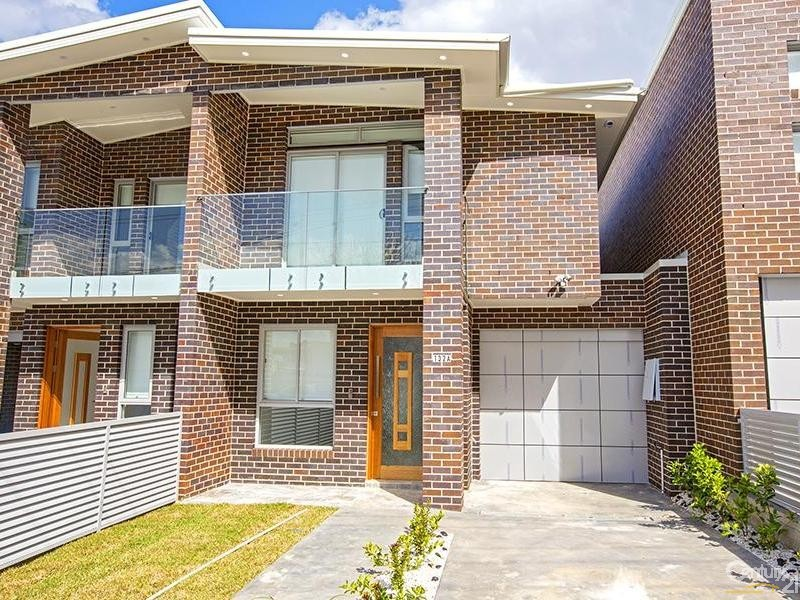 132 Arbutus Street, Canley Heights - Duplex for Sale in Canley Heights