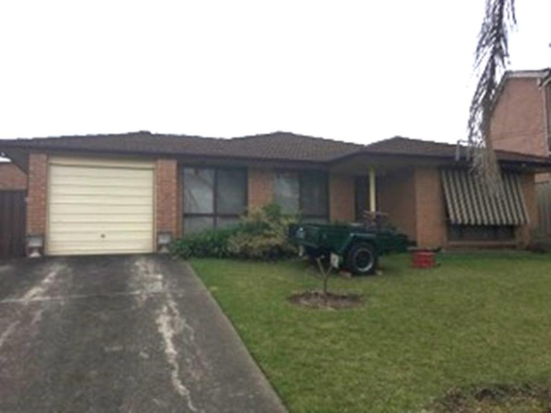 House for Rent in Blacktown NSW 2148