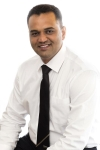 Parth Joshi - Real Estate Agent Fairfield