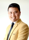 Binh Huynh - Real Estate Agent Fairfield