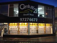 CENTURY 21 Southwest Fairfield